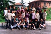 IVD - Liceo Segré 1990