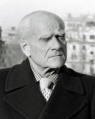 Alberto Moravia 1