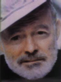 Ernest Hemingway 2