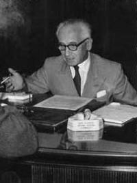 Giacomo Debenedetti