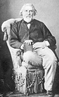 Ivan Turgenev