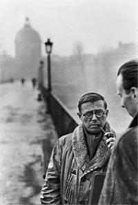 Jean-Paul Sartre 1