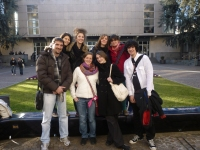 La delegazione dell'UmberTimes al XVII Convegno Interregionale della Stampa Studentesca