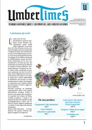 Prima pagina 3